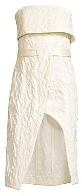 Alexis Women's Isotta Wrap Tie Dress