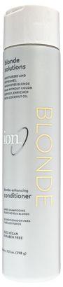 Ion Blonde Enhancing Conditioner $8.99 thestylecure.com