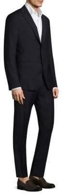Salvatore Ferragamo Wool Suit