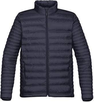 StormTech Mens Basecamp Thermal Quilted Jacket (2XL)