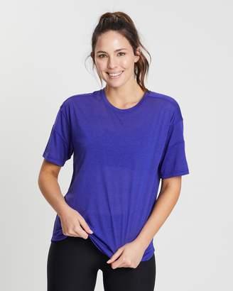 Nike Dry Short Sleeve Crew Neck Tee