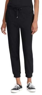 Lauren Ralph Lauren Petite Cropped Skinny Pants