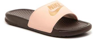 Nike Benassi Slide Sandal - Women's