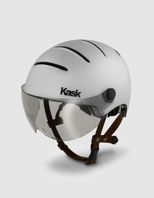 Argento Kask Urban Cycling Helmet in Matte