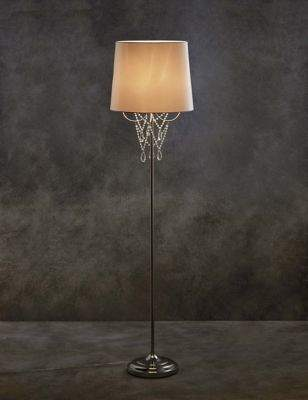 Marks and Spencer Grace Floor Lamp
