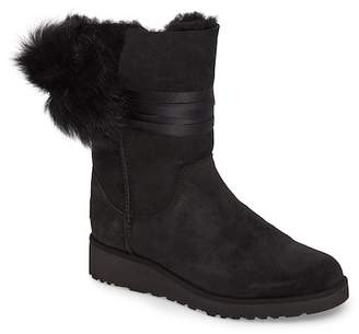 UGG Brita Genuine Sheepskin Boot