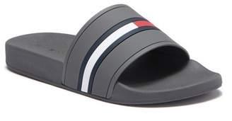 Tommy Hilfiger Ennis Slide Sandal