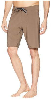 Volcom Zap Lido Solid Mod 21 Boardshorts Men's Swimwear