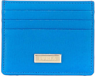 Furla Classic Saffiano Credit Card Case