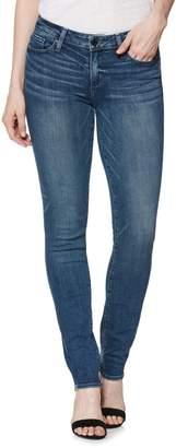 Paige Transcend Vintage - Skyline Skinny Jeans