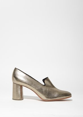 Rachel Comey May Loafer Pump $425 thestylecure.com