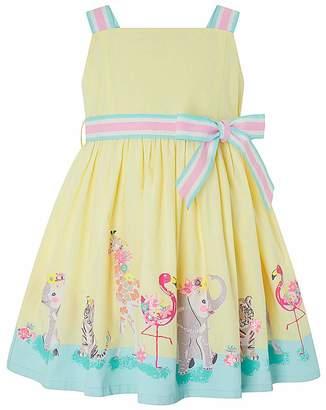 Monsoon Baby Klara Dress