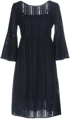 Tara Jarmon Short dresses - Item 34793137LG