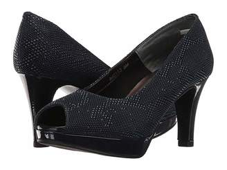 Rose Petals Prom Women's Shoes