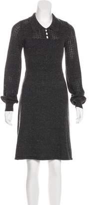 Marc Jacobs Knee-Length A-Line Dress