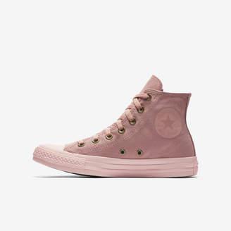 Nike Converse Chuck Taylor All Star Botanical Neutrals High Top Women's Shoe