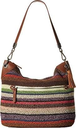 The Sak The Indio Crochet Hobo Bag
