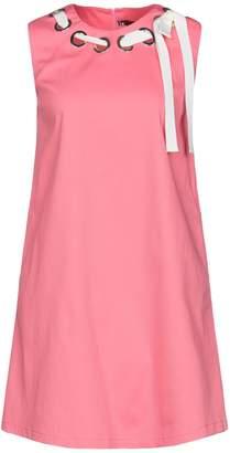 Love Moschino Short dresses - Item 34892163GE