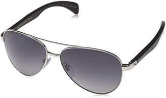 Bulgari Men's 0BV5032TK 394/T3 Sunglasses