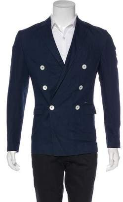 DSQUARED2 Linen Sport Coat
