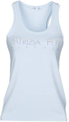 Patrizia Pepe Tank tops