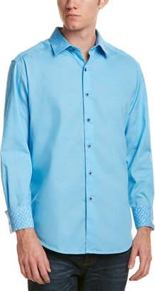 Robert Graham Blackgate Classic Fit Woven Shirt