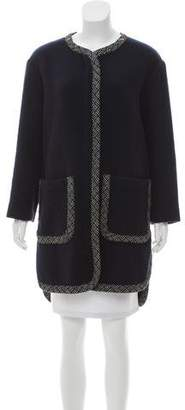 See by Chloe Knee-Length Coat