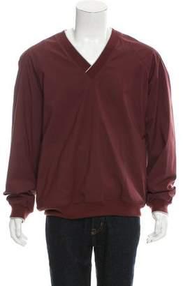 Loro Piana My Golf Sweatshirt