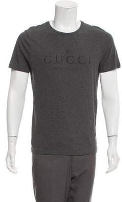 Gucci 2018 Logo T-Shirt