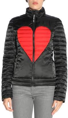 Love Moschino Moschino Love Jacket Jacket Women Moschino Love