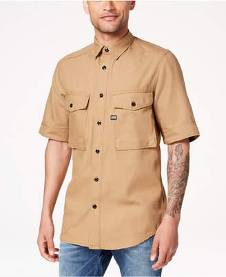 G Star Men's Type C Shirt, Created for Macy's