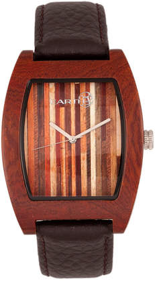 Earth Wood Unisex Cedar Watch
