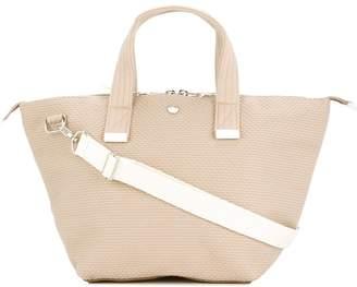 Cabas shoulder strapped bag