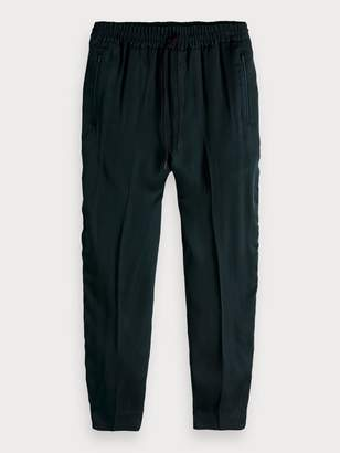 Scotch & Soda Satin Sweat Pants