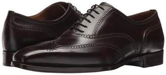 Gravati Wingtip Oxford Men's Lace Up Wing Tip Shoes