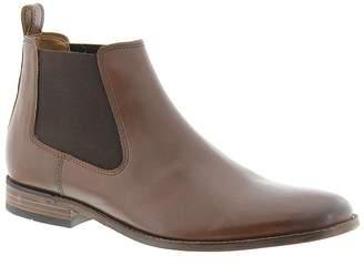 Bostonian Men's Narrate Plain Toe Chelsea Boot