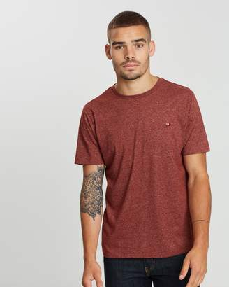 Ben Sherman Plain Grindle T-Shirt