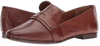 Frye Terri Penny Loafer Women's Slip-on Dress Shoes