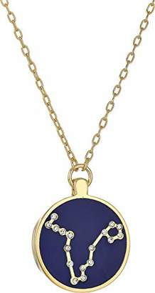 Vince Camuto Women's Pisces Pendant Necklace