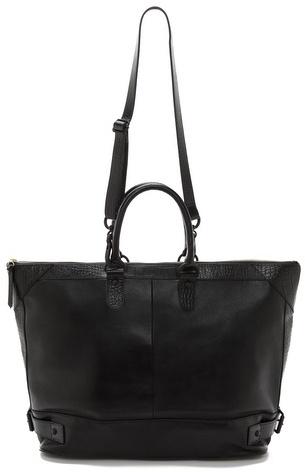 Rachael Ruddick Charterhouse Traveler Bag