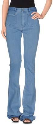 ACYNETIC Denim pants - Item 42545743UJ