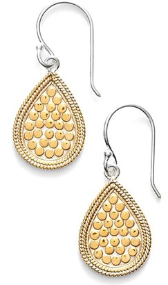 Women's Anna Beck 'Gili' Small Teardrop Earrings $115 thestylecure.com