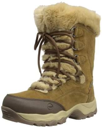 Hi-Tec St Moritz 200 II Waterproof, Women High Rise Hiking Shoes,(39 EU)