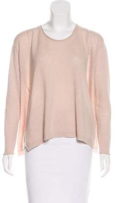 Inhabit Oversized Cashmere Sweater