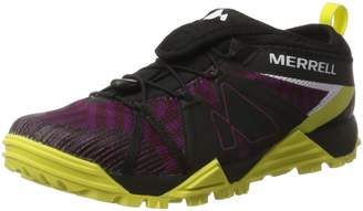 Merrell Womens Trail Runner Sneakers Avalaunch Shoes -6.5
