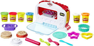 Hasbro Play-Doh Kitchen Creations Magical Oven Playset