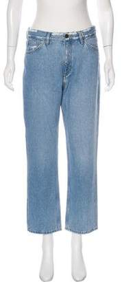 MiH Jeans Jeanne High-Rise Jeans w/ Tags