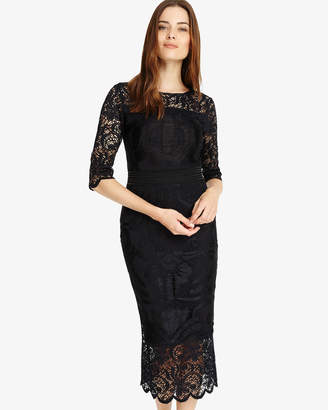 Phase Eight Anna Lace Dress