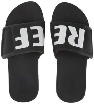 Reef Cushion Bounce Slide Men's Sandals