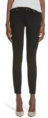 PAIGE 'Transcend - Verdugo' Ankle Ultra Skinny Jeans $179 thestylecure.com